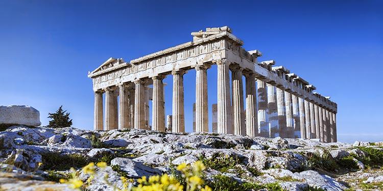 Atenas Desde