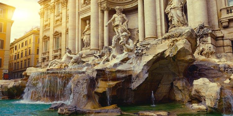 Roma Desde