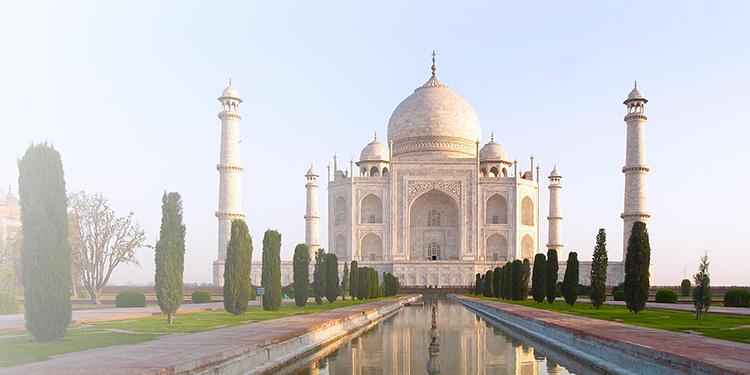 Nueva Delhi Desde
