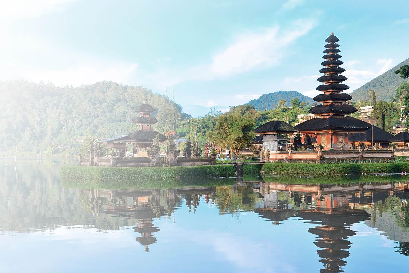 Bali Desde