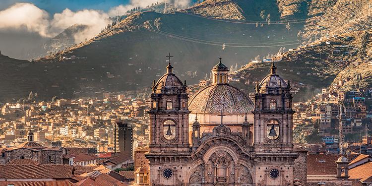 Cusco Experiencia
